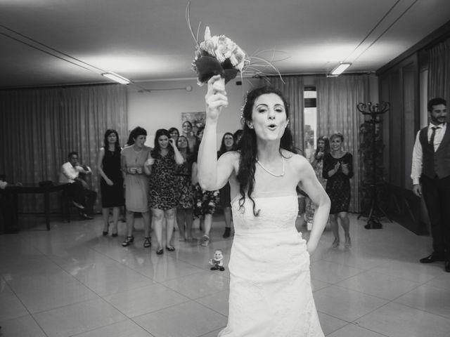 Il matrimonio di Manuel e Marta a Capoterra, Cagliari 133