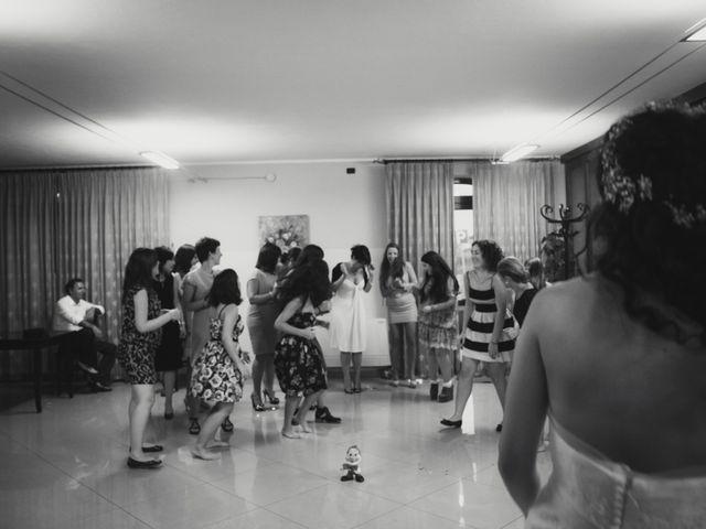 Il matrimonio di Manuel e Marta a Capoterra, Cagliari 134