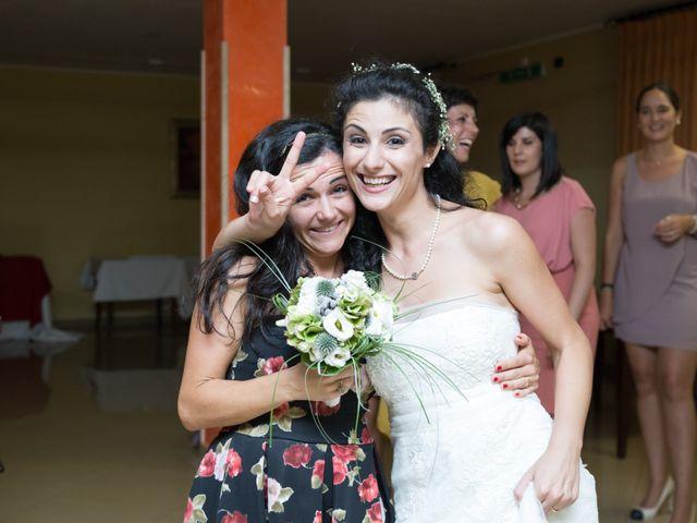 Il matrimonio di Manuel e Marta a Capoterra, Cagliari 135