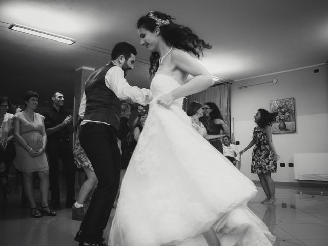 Il matrimonio di Manuel e Marta a Capoterra, Cagliari 138