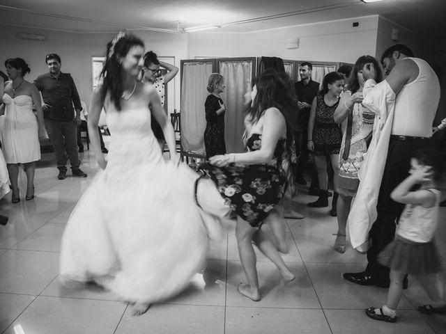 Il matrimonio di Manuel e Marta a Capoterra, Cagliari 141