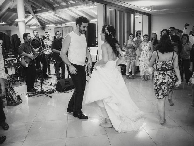 Il matrimonio di Manuel e Marta a Capoterra, Cagliari 142
