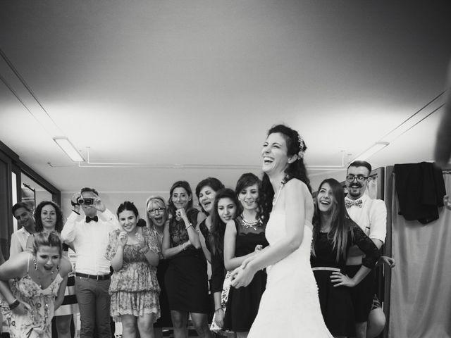 Il matrimonio di Manuel e Marta a Capoterra, Cagliari 143
