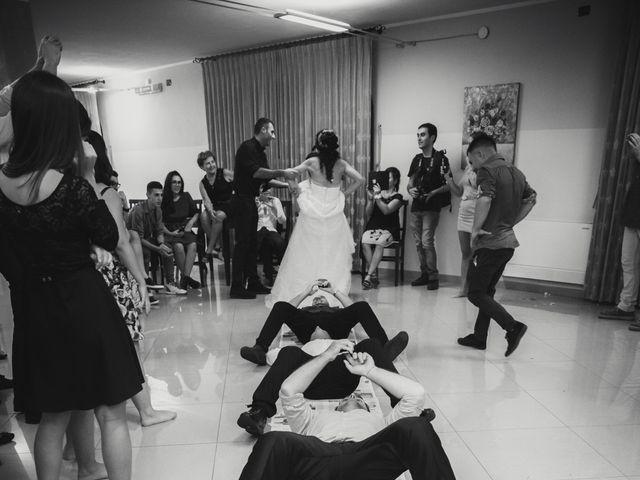 Il matrimonio di Manuel e Marta a Capoterra, Cagliari 147