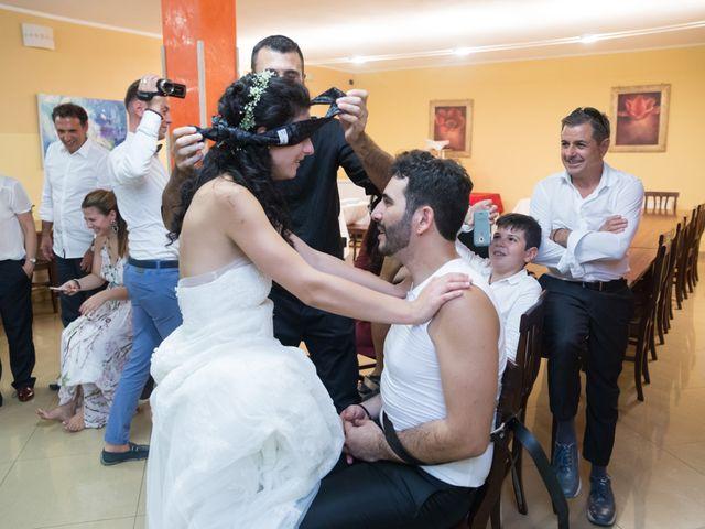 Il matrimonio di Manuel e Marta a Capoterra, Cagliari 148