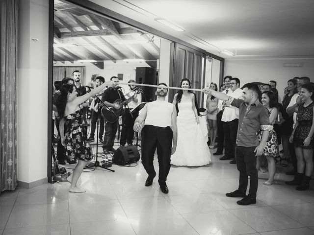 Il matrimonio di Manuel e Marta a Capoterra, Cagliari 149