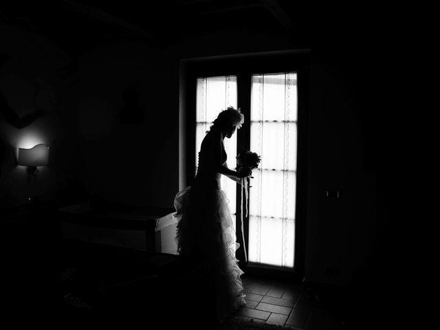 Il matrimonio di Daniele e Nunzia a Magliano in Toscana, Grosseto 6
