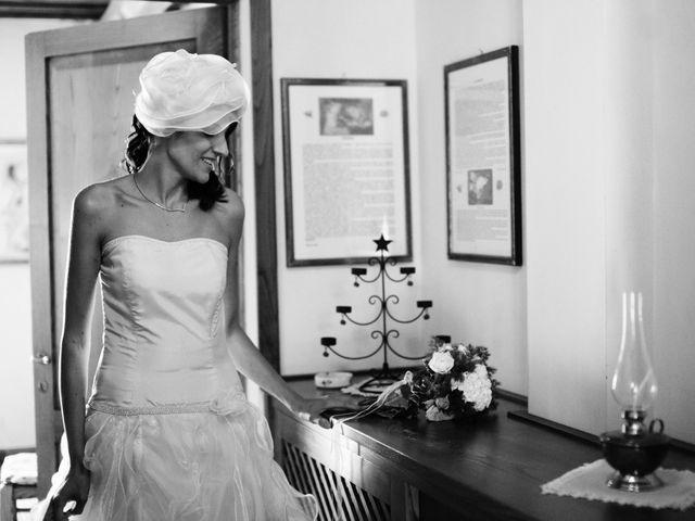 Il matrimonio di Daniele e Nunzia a Magliano in Toscana, Grosseto 8