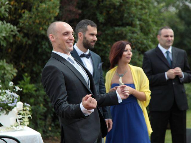 Il matrimonio di Daniele e Nunzia a Magliano in Toscana, Grosseto 14