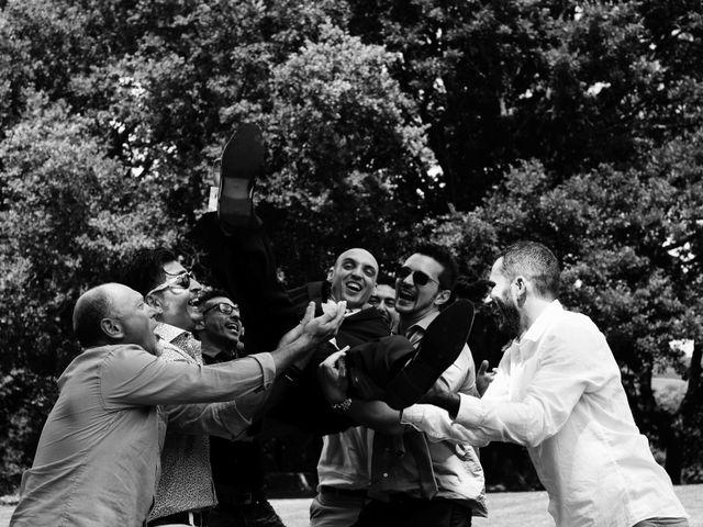 Il matrimonio di Daniele e Nunzia a Magliano in Toscana, Grosseto 29