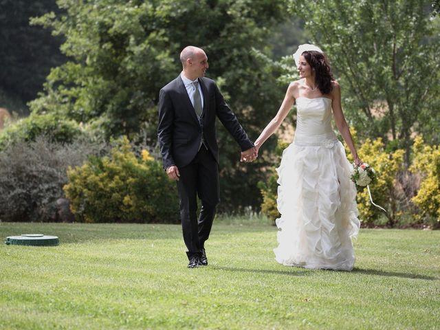 Il matrimonio di Daniele e Nunzia a Magliano in Toscana, Grosseto 36