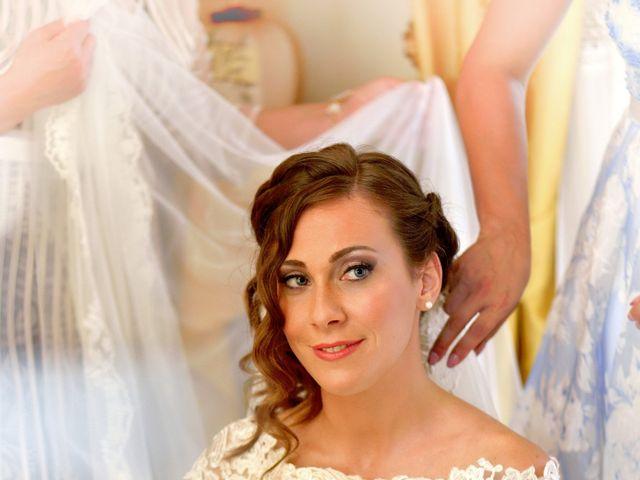 Il matrimonio di Giovanni e Gilda a Solofra, Avellino 5