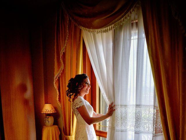 Il matrimonio di Giovanni e Gilda a Solofra, Avellino 9