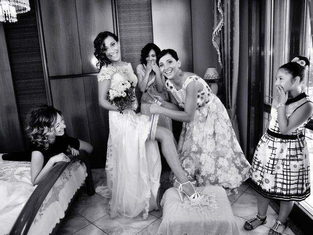 Il matrimonio di Giovanni e Gilda a Solofra, Avellino 10