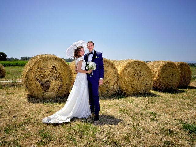 Il matrimonio di Giovanni e Gilda a Solofra, Avellino 14