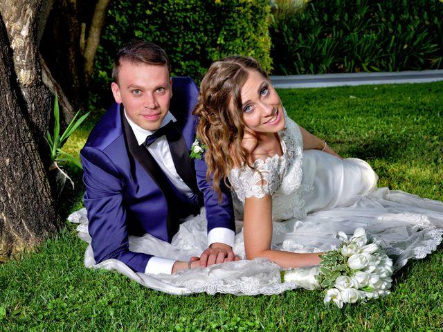 Il matrimonio di Giovanni e Gilda a Solofra, Avellino 17