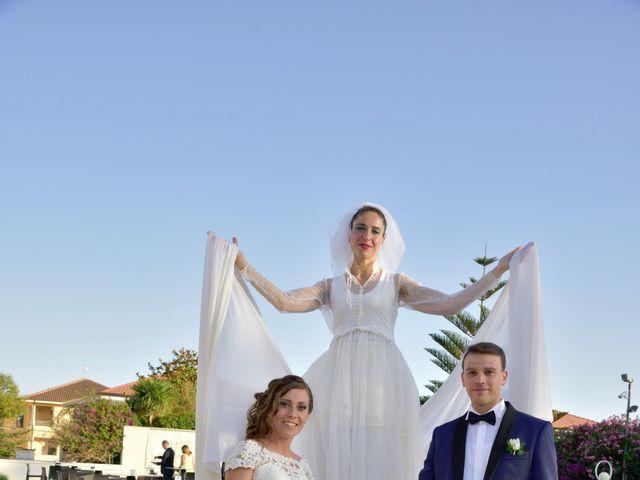 Il matrimonio di Giovanni e Gilda a Solofra, Avellino 18
