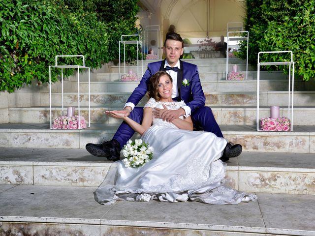 Il matrimonio di Giovanni e Gilda a Solofra, Avellino 19