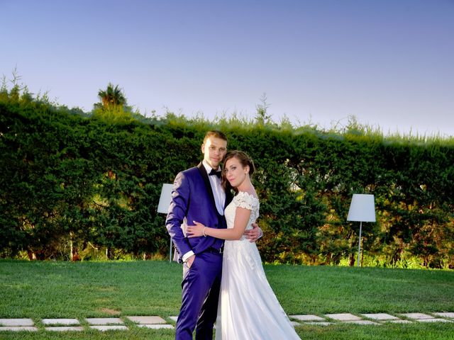 Il matrimonio di Giovanni e Gilda a Solofra, Avellino 20