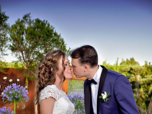 Il matrimonio di Giovanni e Gilda a Solofra, Avellino 21