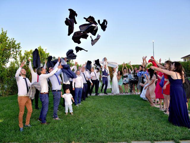 Il matrimonio di Giovanni e Gilda a Solofra, Avellino 23