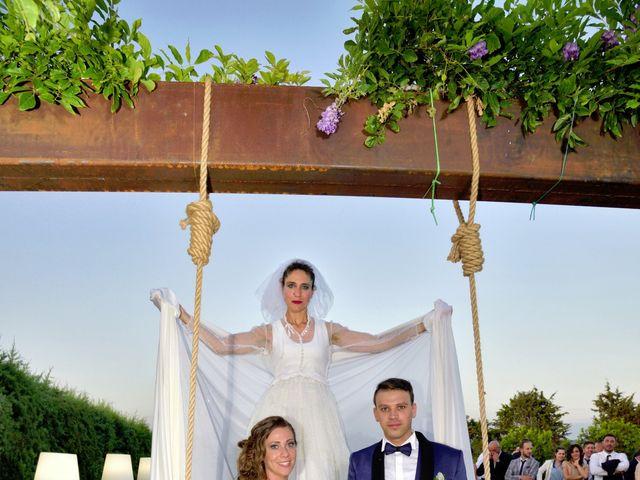 Il matrimonio di Giovanni e Gilda a Solofra, Avellino 24