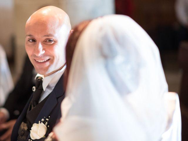 Il matrimonio di Giuseppe e Carla a Villamassargia, Cagliari 14