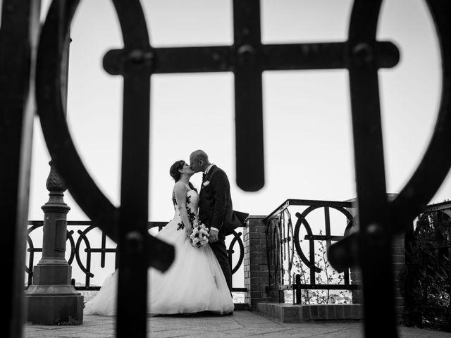 Il matrimonio di Giuseppe e Carla a Villamassargia, Cagliari 20