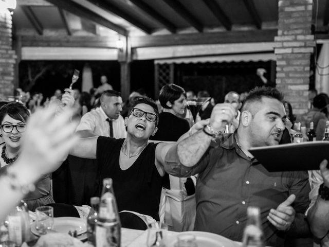 Il matrimonio di Giuseppe e Carla a Villamassargia, Cagliari 25