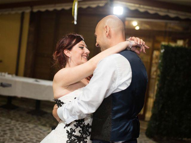 Il matrimonio di Giuseppe e Carla a Villamassargia, Cagliari 26