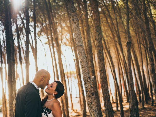 Il matrimonio di Giuseppe e Carla a Villamassargia, Cagliari 28