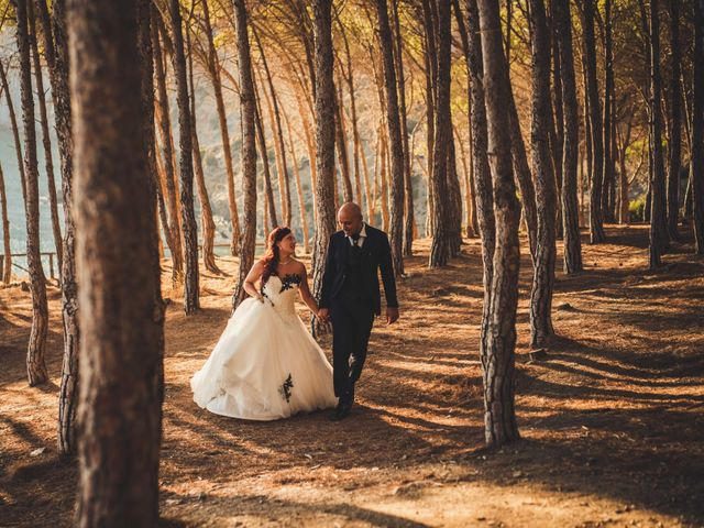 Il matrimonio di Giuseppe e Carla a Villamassargia, Cagliari 30