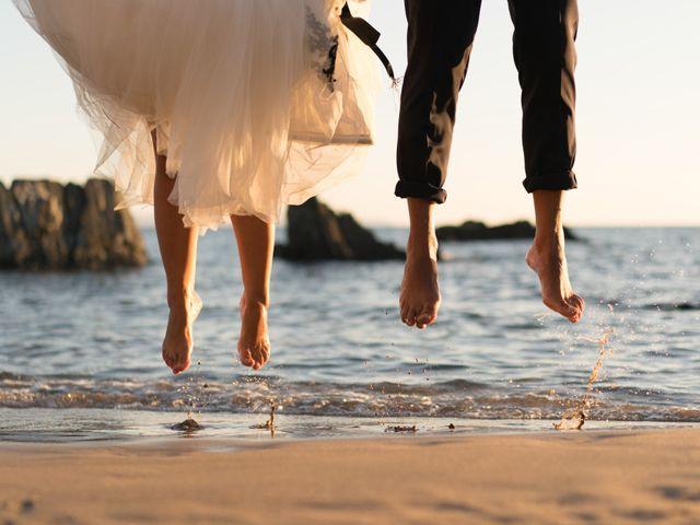 Il matrimonio di Giuseppe e Carla a Villamassargia, Cagliari 32