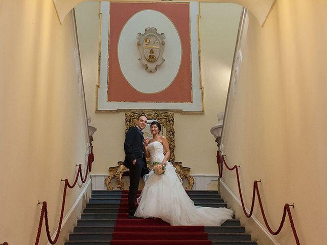 Il matrimonio di Carmine e Giovanna a Fisciano, Salerno 2