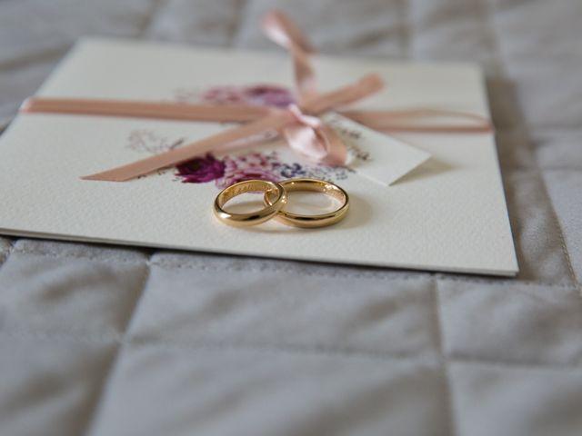 Il matrimonio di Alessandro e Giulia a Genova, Genova 10