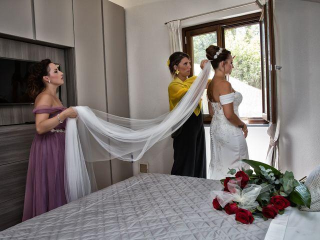 Il matrimonio di Alessandro e Giulia a Genova, Genova 18