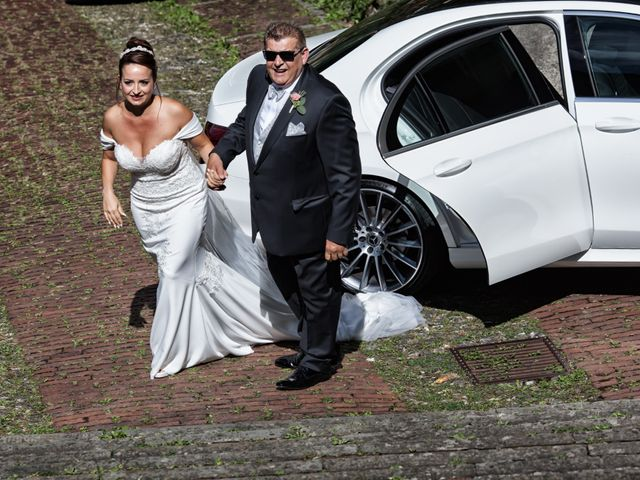 Il matrimonio di Alessandro e Giulia a Genova, Genova 24