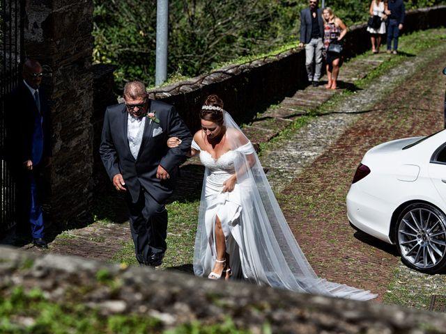 Il matrimonio di Alessandro e Giulia a Genova, Genova 25