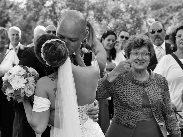 Il matrimonio di Alessandro e Giulia a Genova, Genova 26