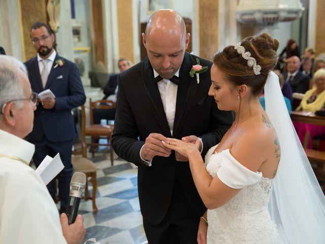 Il matrimonio di Alessandro e Giulia a Genova, Genova 29