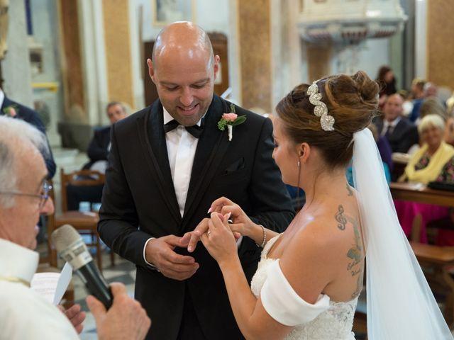 Il matrimonio di Alessandro e Giulia a Genova, Genova 30