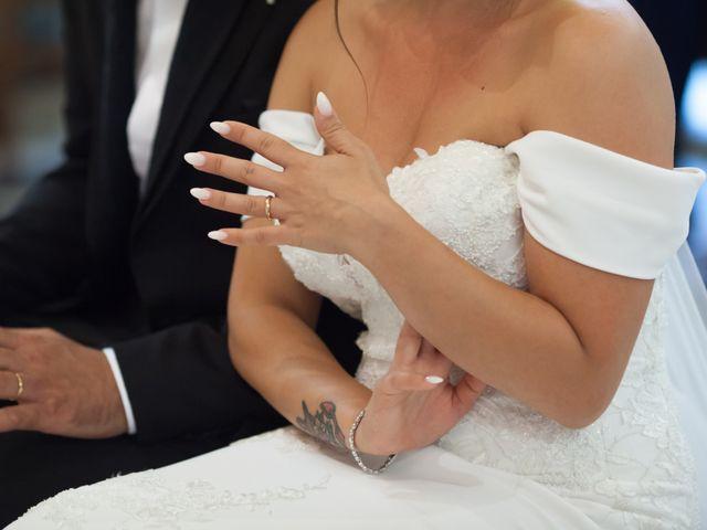 Il matrimonio di Alessandro e Giulia a Genova, Genova 32