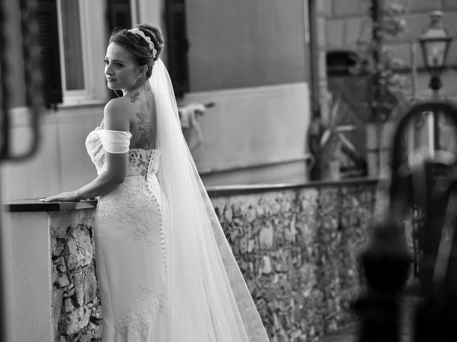 Il matrimonio di Alessandro e Giulia a Genova, Genova 35