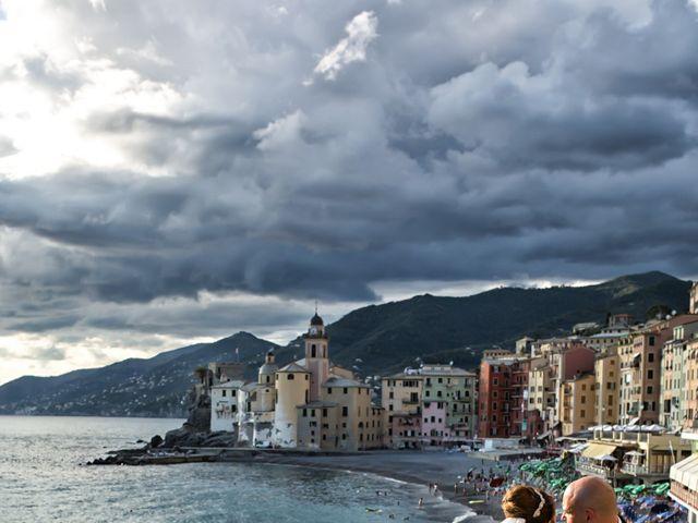 Il matrimonio di Alessandro e Giulia a Genova, Genova 36