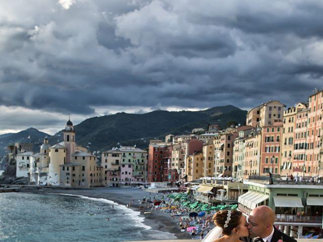 Il matrimonio di Alessandro e Giulia a Genova, Genova 38