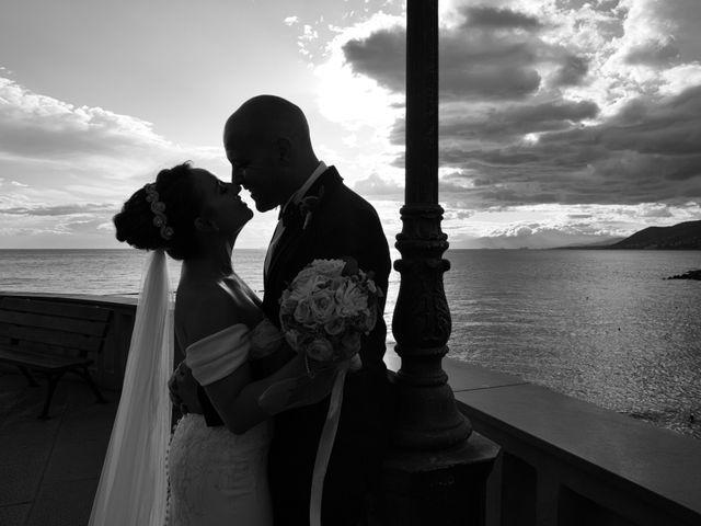 Il matrimonio di Alessandro e Giulia a Genova, Genova 39
