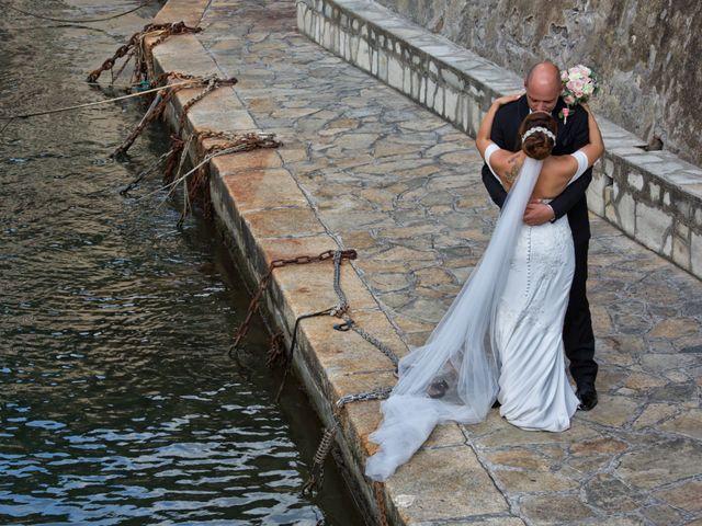 Il matrimonio di Alessandro e Giulia a Genova, Genova 42
