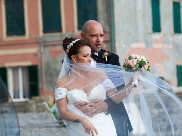 Il matrimonio di Alessandro e Giulia a Genova, Genova 44