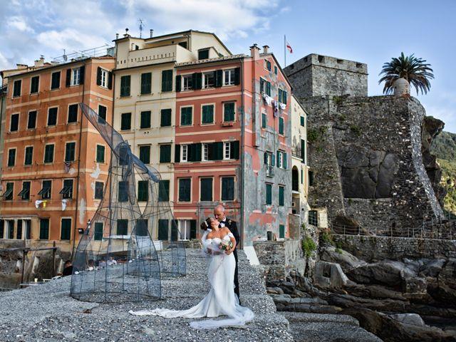 Il matrimonio di Alessandro e Giulia a Genova, Genova 45
