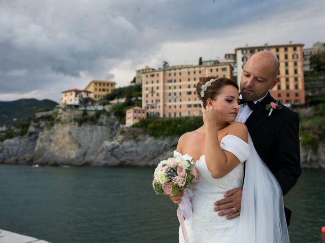 Il matrimonio di Alessandro e Giulia a Genova, Genova 47